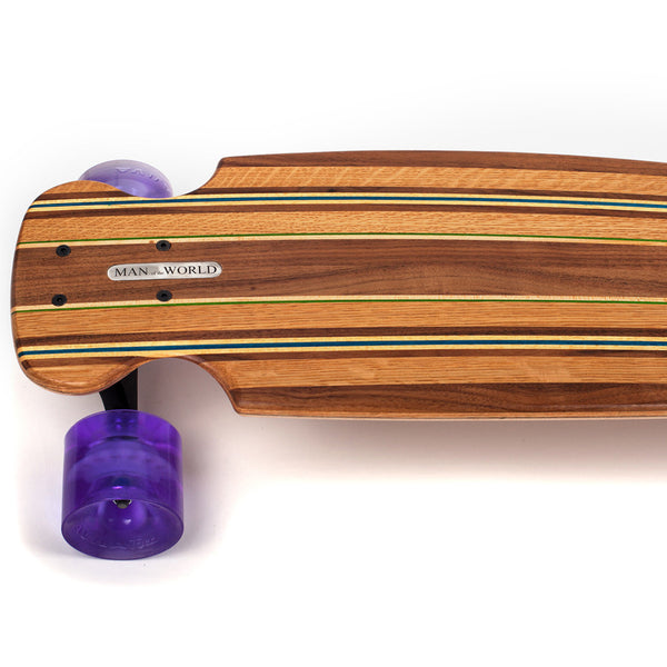 Loyal Dean - Custom MOTW Longboard - MAN of the WORLD Online Destination for Men's Lifestyle - 3