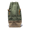 VINTAGE - 70's Swiss Army Duffel Bag - MAN of the WORLD Online Destination for Men's Lifestyle - 2