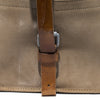 VINTAGE - 70's Swiss Army Duffel Bag - MAN of the WORLD Online Destination for Men's Lifestyle - 6