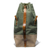 VINTAGE - 70's Swiss Army Duffel Bag - MAN of the WORLD Online Destination for Men's Lifestyle - 1