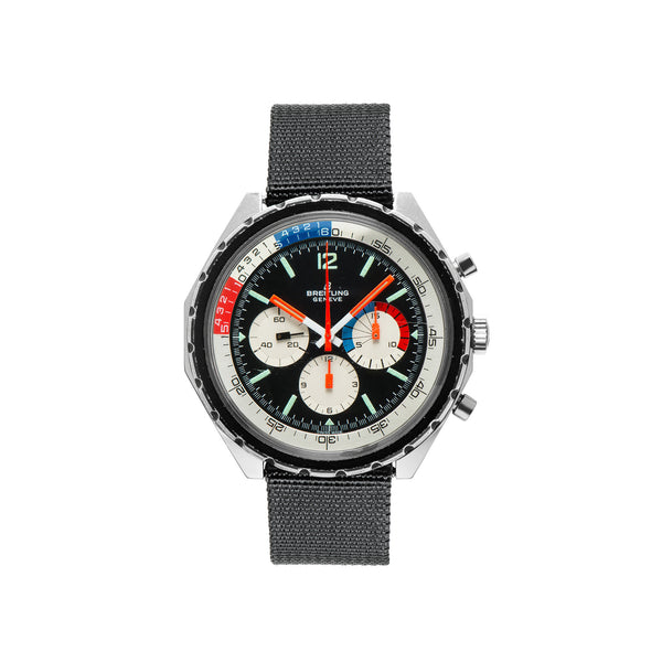 Co-Pilot Yachting Chrono-Matic Ref. 7651