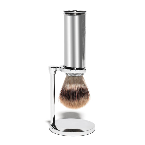 Muhle - Shave Brush Stand - MAN of the WORLD Online Destination for Men's Lifestyle - 3