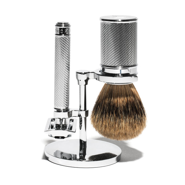 Muhle - Traditional Shave Set - MAN of the WORLD Online Destination for Men's Lifestyle - 3