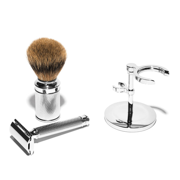 Muhle - Traditional Shave Set - MAN of the WORLD Online Destination for Men's Lifestyle - 2