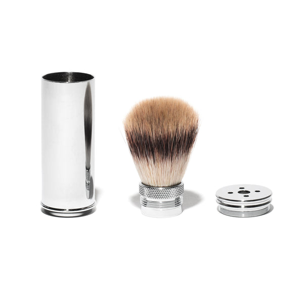 Muhle - Travel Shave Brush - MAN of the WORLD Online Destination for Men's Lifestyle - 2