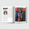 Issue No. 15 Art Cover: David Hockney