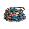 MAN OF THE WORLD - Fine Friendship Bracelet - MAN of the WORLD Online Destination for Men's Lifestyle - 1