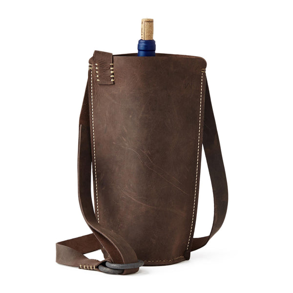 BYOB Single Wine Bag