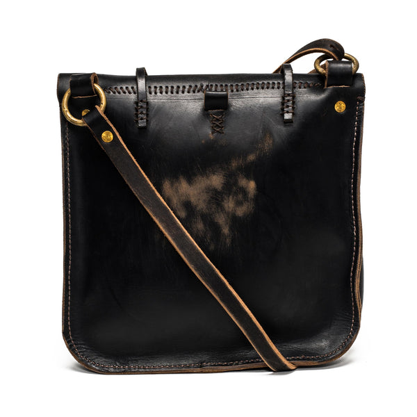 Saddleback Crossbody