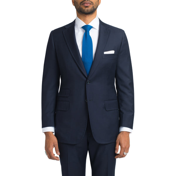 British Navy 2-Piece Suit