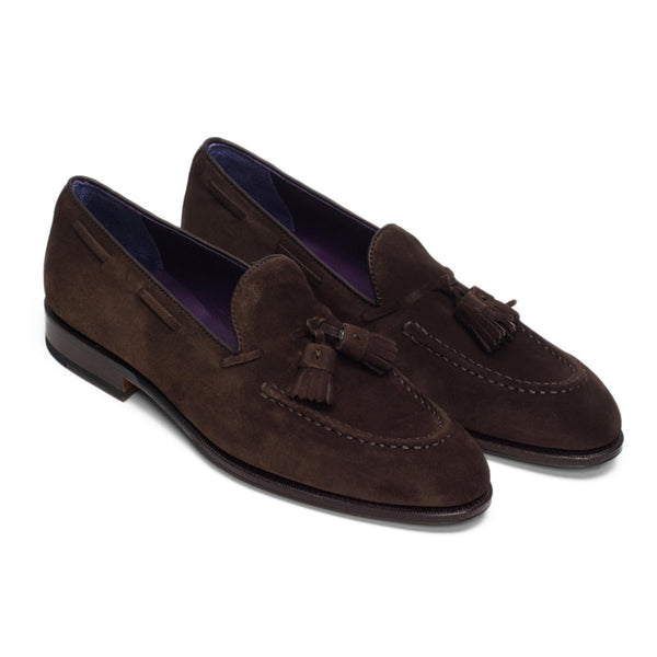 Tassel Loafer 80289 Uetam