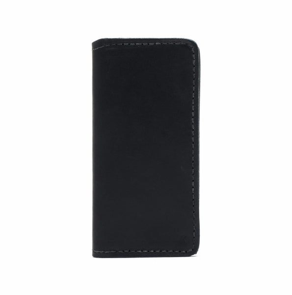 Card Book - Black