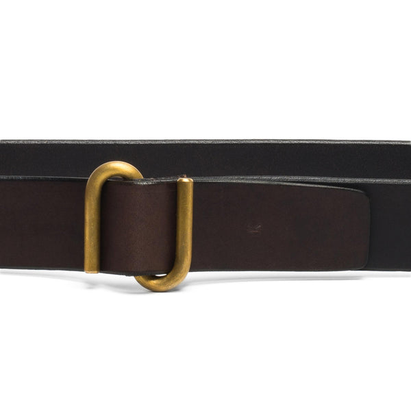 S-Belt - Walnut