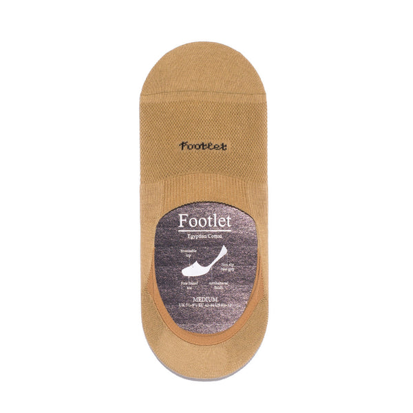 Footlet Sock