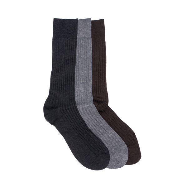 Egyptian Cotton Lisle Sock