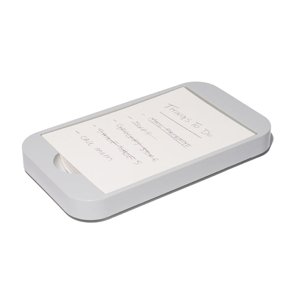 Vintage (Radius One) - Paper Note Tray - MAN of the WORLD Online Destination for Men's Lifestyle - 7