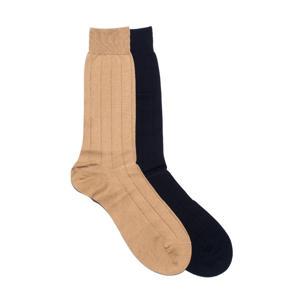 West Indian Sea Island Cotton Sock