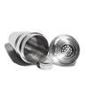 Match Pewter - Pewter Shaker - MAN of the WORLD Online Destination for Men's Lifestyle - 2