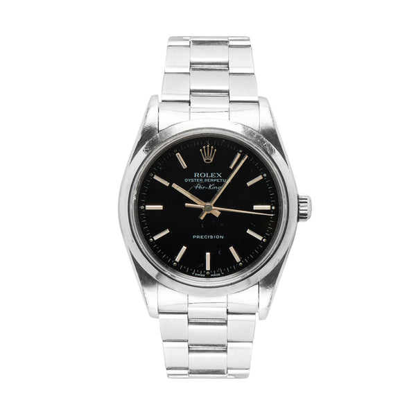 Oyster Perpetual Air King