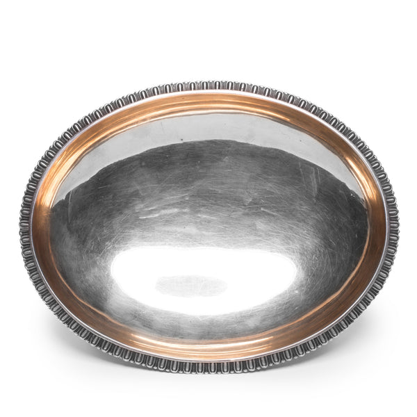 Vintage (Ball Black & Co.) - Sterling Candy Dish - MAN of the WORLD Online Destination for Men's Lifestyle - 2