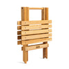 Blue Ridge Chair Works - The Blue Ridge Table - MAN of the WORLD Online Destination for Men's Lifestyle - 2