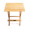Blue Ridge Chair Works - The Blue Ridge Table - MAN of the WORLD Online Destination for Men's Lifestyle - 3