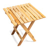 Blue Ridge Chair Works - The Blue Ridge Table - MAN of the WORLD Online Destination for Men's Lifestyle - 6