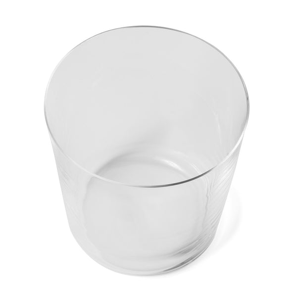 MAN OF THE WORLD - Thin Crystal Tumbler - MAN of the WORLD Online Destination for Men's Lifestyle - 3
