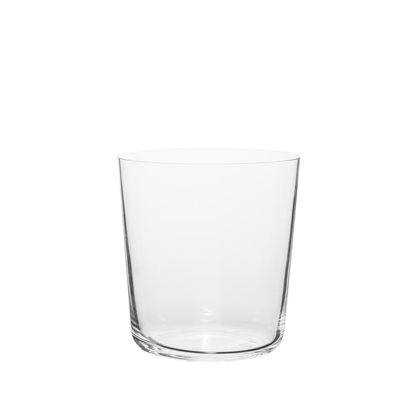 MAN OF THE WORLD - Thin Crystal Tumbler - MAN of the WORLD Online Destination for Men's Lifestyle - 1