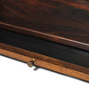 VINTAGE - Rosewood Wall Mounted Cabinet - MAN of the WORLD Online Destination for Men's Lifestyle - 3