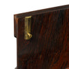 VINTAGE - Rosewood Wall Mounted Cabinet - MAN of the WORLD Online Destination for Men's Lifestyle - 4