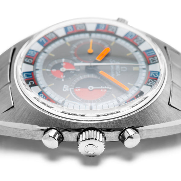 "Seamaster ""Roulette"""