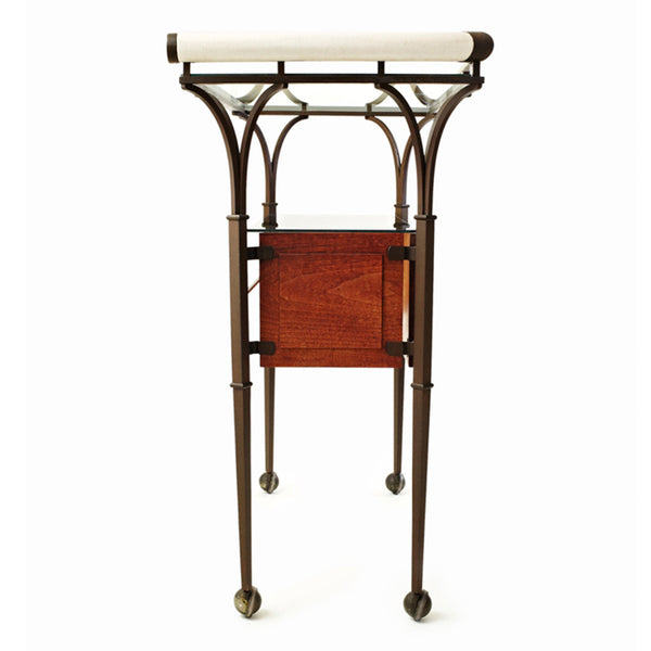 VINTAGE - Barcart - MAN of the WORLD Online Destination for Men's Lifestyle - 2