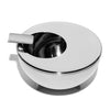 Alessi - Bauhaus Ashtray - MAN of the WORLD Online Destination for Men's Lifestyle - 2