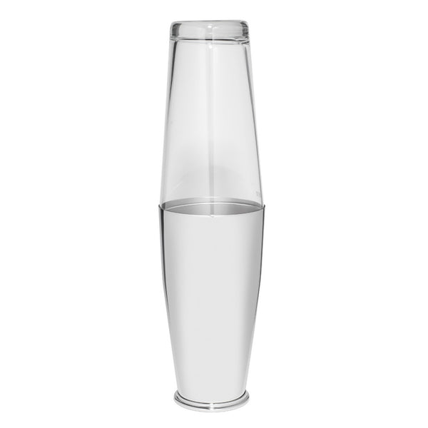 Alessi - Boston Shaker - MAN of the WORLD Online Destination for Men's Lifestyle - 1