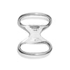 Alessi - Marli Bottle Opener - MAN of the WORLD Online Destination for Men's Lifestyle - 4