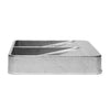 HENRY WILSON - Aluminum Double Sided Catchall - MAN of the WORLD Online Destination for Men's Lifestyle - 5