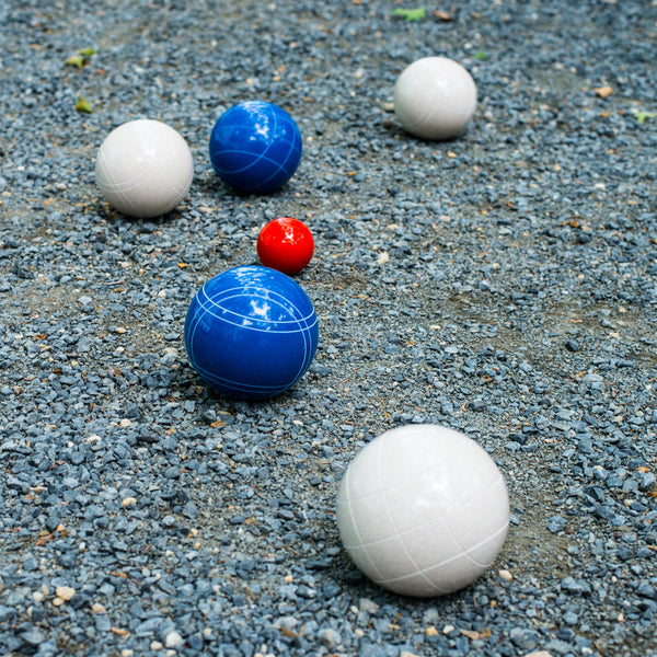 MAN OF THE WORLD - American Bocce Set - Dark Red & Gold - MAN of the WORLD Online Destination for Men's Lifestyle - 2