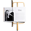 Aubock - Beech Wood Magazine Holder - MAN of the WORLD Online Destination for Men's Lifestyle - 3