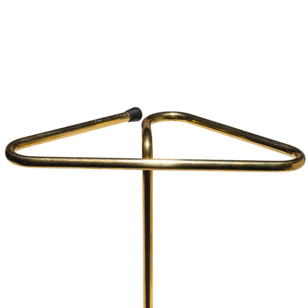 Aubock - Brass Triangle Umbrella Stand - MAN of the WORLD Online Destination for Men's Lifestyle - 3