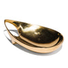 Aubock - Polished Brass Ashtray 15 cm - MAN of the WORLD Online Destination for Men's Lifestyle - 2