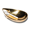 Aubock - Polished Brass Ashtray 15 cm - MAN of the WORLD Online Destination for Men's Lifestyle - 4
