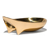 Aubock - Polished Brass Ashtray 15 cm - MAN of the WORLD Online Destination for Men's Lifestyle - 5