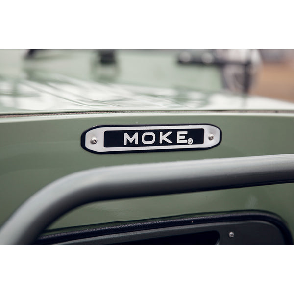 AUSTIN - 1973 Mini Moke - MAN of the WORLD Online Destination for Men's Lifestyle - 7