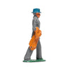 Barclay - Suited Figurine - MAN of the WORLD Online Destination for Men's Lifestyle - 5