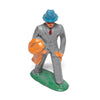 Barclay - Suited Figurine - MAN of the WORLD Online Destination for Men's Lifestyle - 4