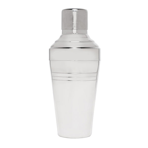 Baron Yukiwa - Japanese Stainless Steel Shaker - MAN of the WORLD Online Destination for Men's Lifestyle - 1