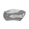 MAN OF THE WORLD - Short Titanium Tactical Folding Knife - MAN of the WORLD Online Destination for Men's Lifestyle - 6