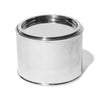 Vintage (Cartier) - Sterling Silver Round Box - MAN of the WORLD Online Destination for Men's Lifestyle - 1