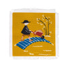 Aase and Preben Jangaard - Danish Napkin Coaster - MAN of the WORLD Online Destination for Men's Lifestyle - 7